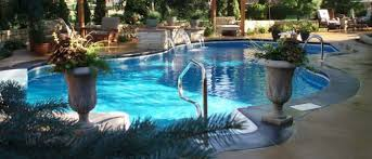 Lazy River Pools For Your Backyard by Custom Swimming Pool Kit Pool Warehouse Inground Pool Kits