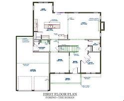 forino floor plans roman plan leesport pennsylvania 19533 roman plan at the harvest