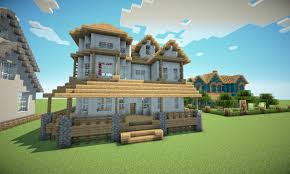 victorian style house minecraft project minecraft pinterest