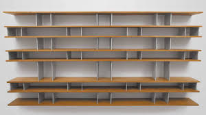 shelving awesome wall attached bookshelves stunning diy simple