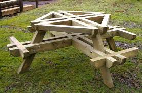 round picnic tables for sale round picnic bench park round picnic table tables amp seats house