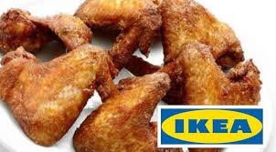 ikea be cuisine ikea could be bringing back its beloved chicken wings in the 3
