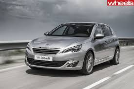 peugeot open europe review peugeot 308 review wheels