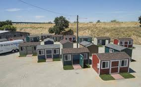 sacramento city councilman to build u0027tiny homes u0027 in new