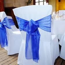 chair bows best 25 chair bows ideas on wedding chair bows chair