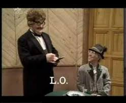 the two ronnies swedish made simple youtube