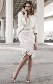 lace skirt best 25 white lace skirt ideas on lace skirt lace