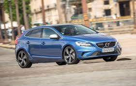 volvo hatchback 2016 review 2017 volvo v40 review