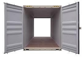 Rent Storage Container - 20 u0027 double door storage container rentals u2013 rent storage