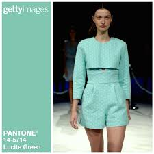 getty images and pantone team up for the 2015 fashion color report