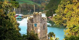 holiday cottages to rent in st just in roseland cornwall