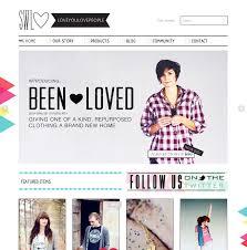 design online clothes 12 best exles designs clothing accessories images on pinterest