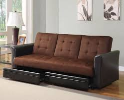 sofa bed storage 363 best futon images on pinterest futons futon sofa bed and