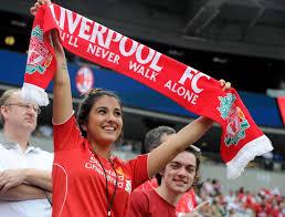 Flagging Liverpool Milan 0 Liverpool Fc 2 In Charlotte North Carolina Pics Jason