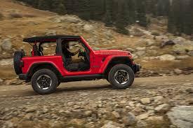new jeep truck 2018 all new 2018 jeep wrangler rubicon pickup truck talk