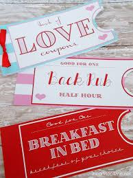 free printable love coupon book u2013 easy nail art
