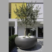 Garden Containers Large - extra large planters for trees breathtaking on home decorating