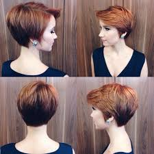 Kurze Haare Frauen by 2016 Kurze Haare Stylen Und Trends Für Frauen
