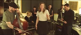 Small Desk Concert by Hannah Huston