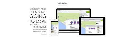 idx websites for real estate mls integrated realtor websites