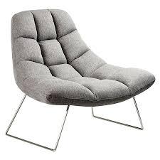 Modern Accent Chair Modern Accent Chairs Burlington Light Gray Chair Eurway