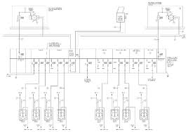 electrical one line diagram archtoolbox com