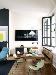 green dining room what u0027s on pinterest 5 mid century dining rooms you u0027ll love