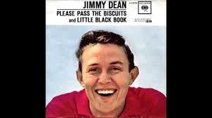 albuns of beauty 1962 little black book jimmy dean 1962 vinyl 45rpm youtube