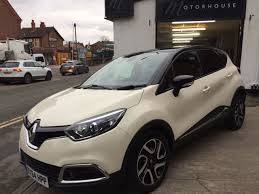 renault captur black used renault captur and second hand renault captur in cheshire