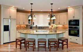 center kitchen islands triangle kitchen island with seating center island designs for