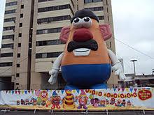 Potato Head Kit Toy Story Potato Head