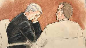 the taylor swift trial in court sketches cnn