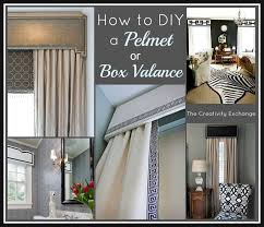 Best  Box Valance Ideas On Pinterest Window Valance Box - Bedroom window valance ideas