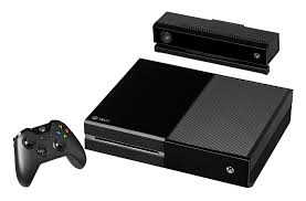 file microsoft xbox one console set wkinect jpg wikimedia commons