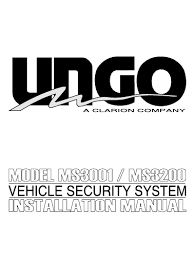 ungo car alarm manual 28 images lifesmart infrared heater