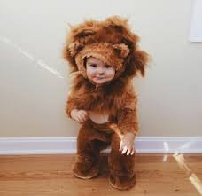 Halloween Lion Costume 25 Cute Baby Costumes Ideas Funny Baby