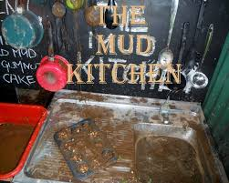 adventures at home with mum the mud kitchen a recipe for