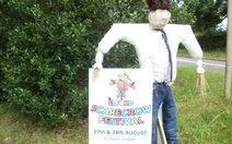 elford scarecrow festival 2017 birmingham