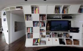 Creative Bookshelf Designs Unique Bookshelves With Good Ideas 4084