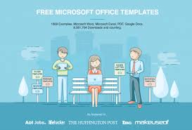 free microsoft office templates download word newsletter