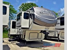 Montana 5th Wheel Floor Plans New 2016 Keystone Rv Montana 3710fl Fifth Wheel At Collier Rv