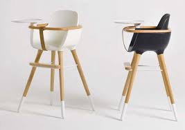 chaise bebe en bois comment repeindre une chaise haute de bébé en bois le webzine de
