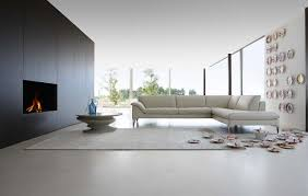 furniture awesome roche boboi white sofa and white rugs also