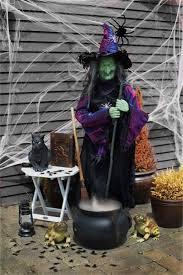 Halloween Outdoor Decorations Walmart by Halloween Witch Decoration Make Your Own Halloween Decorations