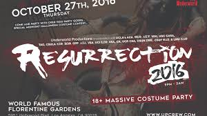 resurrection 2017 sponsormyevent