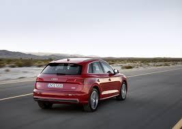 Audi Q5 6 Cylinder Diesel - 2017 audi q5 priced from eur 39 500 gbp 37 170 autoevolution