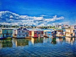 Fisherman S Wharf Vancouver Island Fishermans Wharf Texture By Texture Tim U2026 Flickr