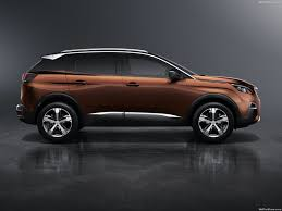 peugeot used car event peugeot 3008 2017 pictures information u0026 specs
