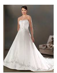 various collection for plus size wedding dresses