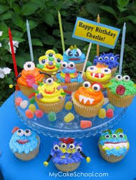 monster cupcakes for halloween monster cupcakes monsters and
